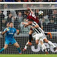 Super Coppa Italiana Juventus-Milan gli highlights che fanno capire come e' tutto gia' scritto (video)