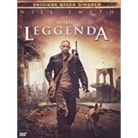 Film: Io sono Leggenda (streaming gratis)