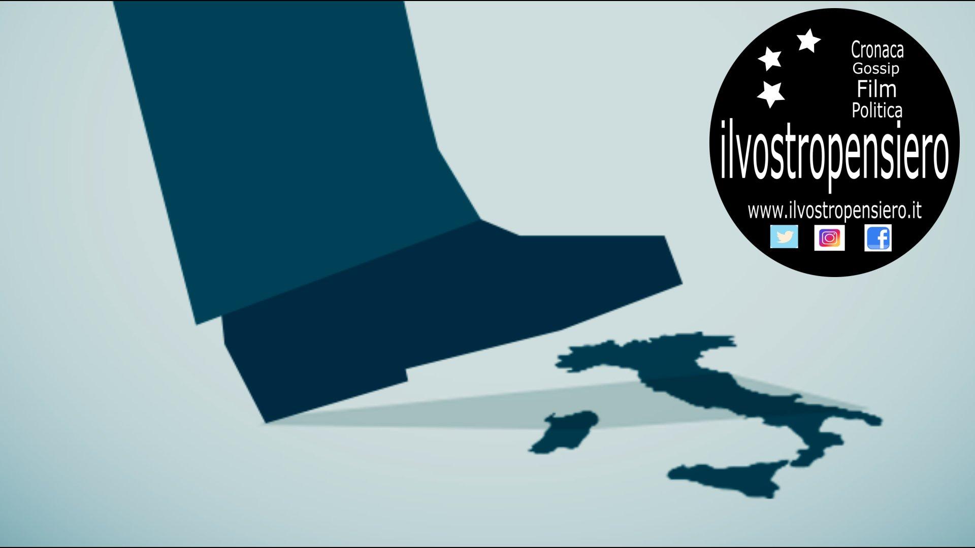 M5s: Il folle piano dei falchi Ue,tagliare i fondi europei a chi non si piega all'austerity