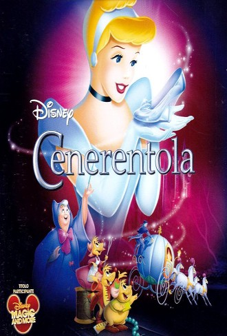 Film: Cenerentola (streaming gratis)