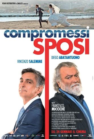 Film: Compromessi Sposi (streaming gratis 2019)