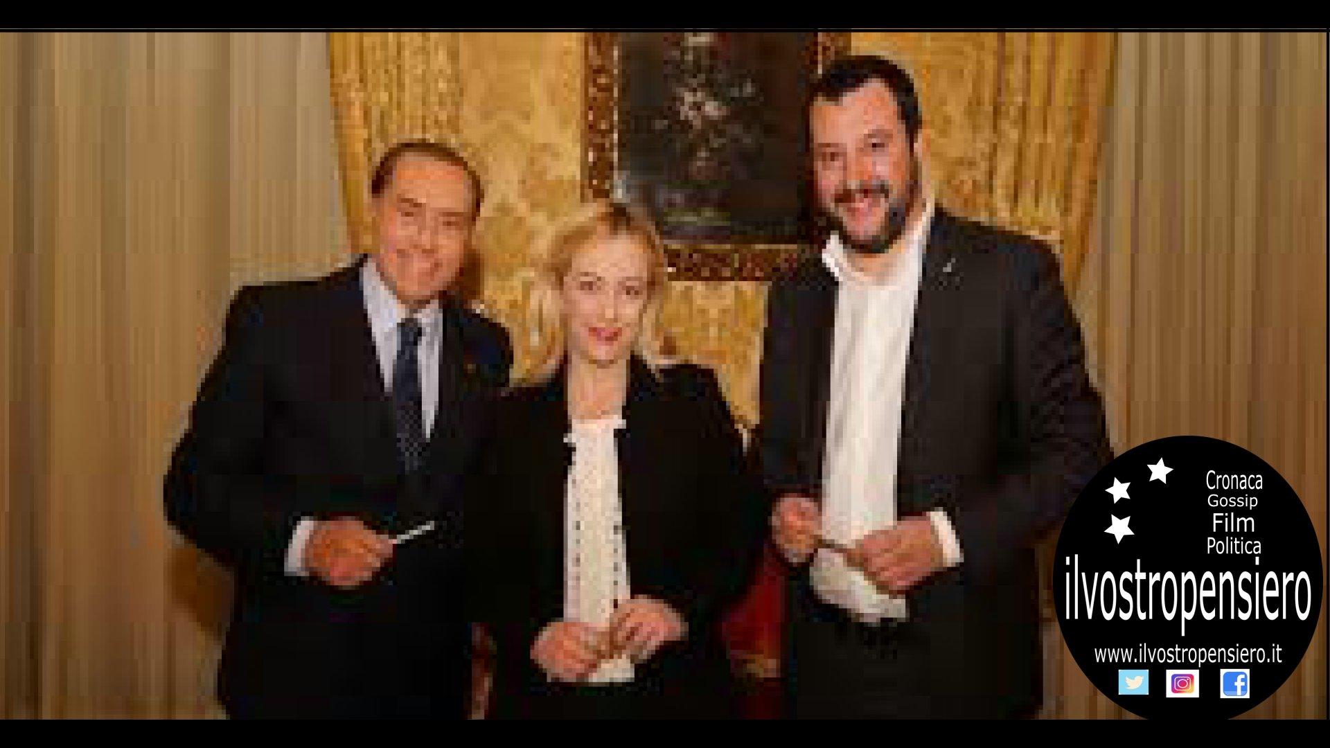 Retate di corrotti, Siri indagato e cacciato e Fontana indagato e Salvini per sviare parla di cannabis!