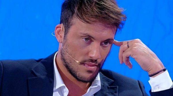"""Uomini e donne: Giulio Raselli, """"io non sto più con Giulia"""""""
