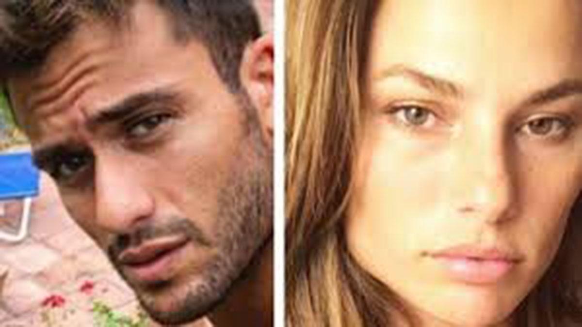 Gfvip: Scontro tra Dayane Mello e Pierpaolo Pretelli