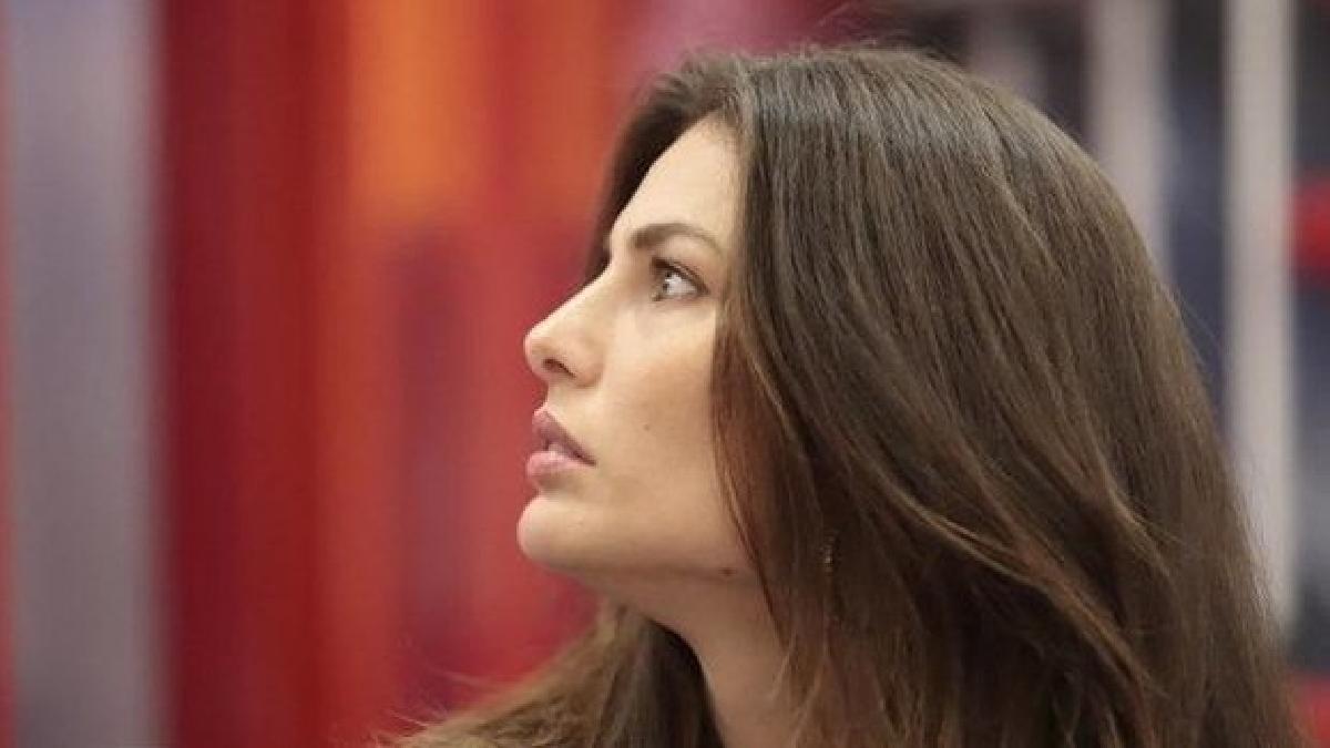 "Dayane Mello: ""voglio morire"" interviene Pierpaolo."