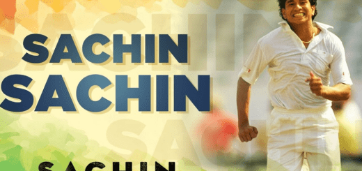 Sachin Sachin Lyrics (Full Video) - Sachin A Billion Dreams - A R Rahman
