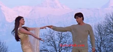 Humko Humise Chura Lo Lyrics (Full Video) - Lata Mangeshkar