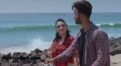 Raja Rani Lyrics (Full Video) - Hardeep Grewal, Genelia