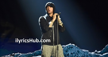 In Your Head Lyrics - Eminem