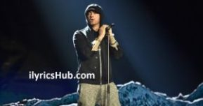 Need me Lyrics - Eminem