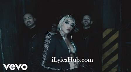 No Drama Lyrics - Tinashe (Full Video)