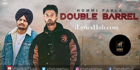 Jatt Di Dunali Lyrics - Hommi Pabla Ft. Sidhu Moose Wala (Full Video)