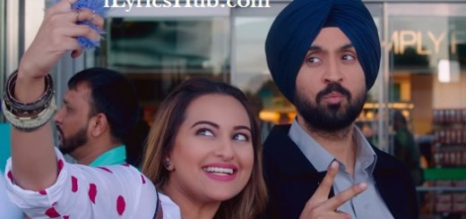 Ishtehaar Lyrics (Full Video) – Diljit Dosanjh