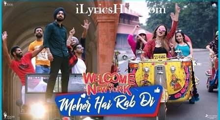 Meher Hai Rab Di Lyrics (Full Video) – Diljit, Sonakshi