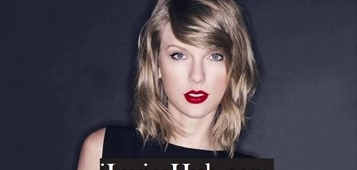 Dancing With Our Hands Tied Lyrics - Taylor Swift