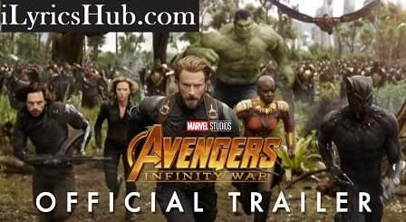 Avengers Infinity War Official Trailer Marvel Studios