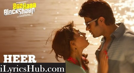 Heer Lyrics (Full Video)-Mika Singh & Mahalakshmi