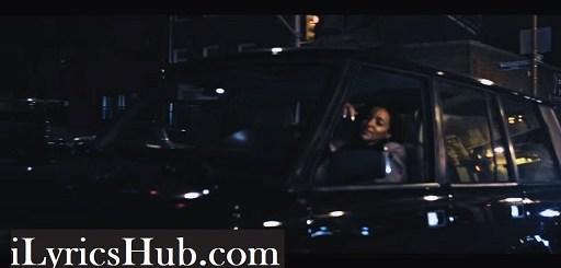 Joyride Lyrics - Tinashe
