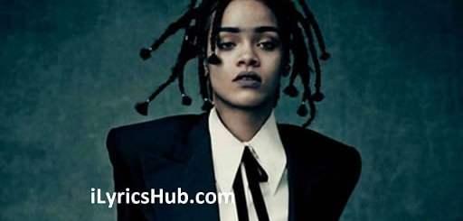 Goodnight Gotham Lyrics - Rihanna