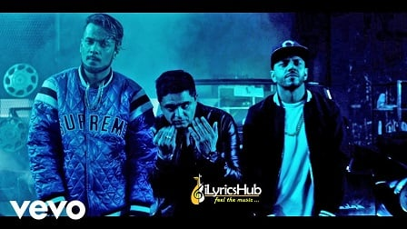 Get Down Lyrics - Juggy D | Rishi Rich, Ikka