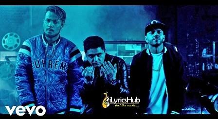 Get Down Lyrics - Juggy D | Rishi Rich, Ikka