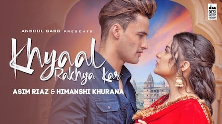 Photo of Khayal Rakheya Kar Lyrics – Preetinder | Himanshi Khurana