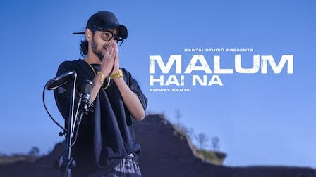 Malum hai na song lyrics Emiway Bantai 2021