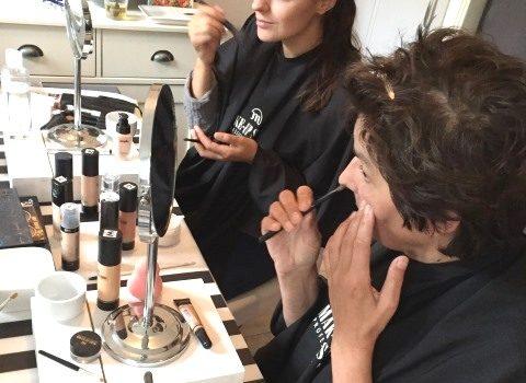 make up workshop cadeau