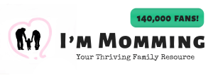 I'm Momming - Your Thriving Family Resource - Momming Academy - Parenting - classes - courses