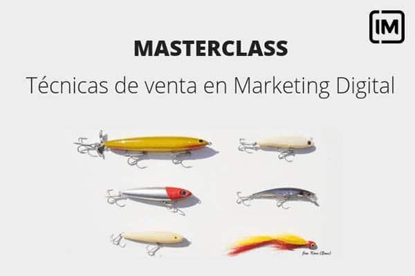 masterclass ventas