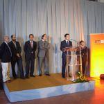 Inauguración parque solar - Alginet 03