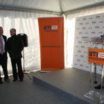 Inauguración parque solar - Griñon 03