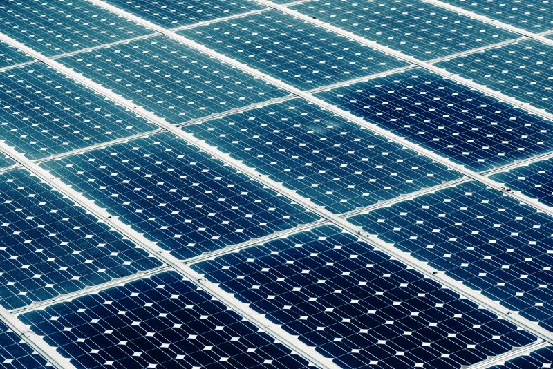 panel solar autoconsumo fotovoltaico sector cerámico