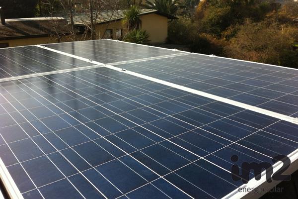 Instalación fotovoltaica en Chile - 01