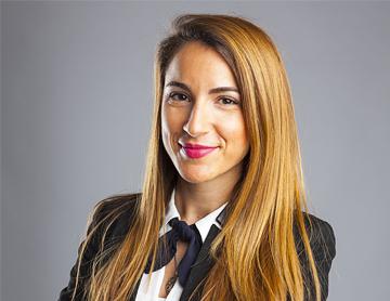 Marina Maldonado
