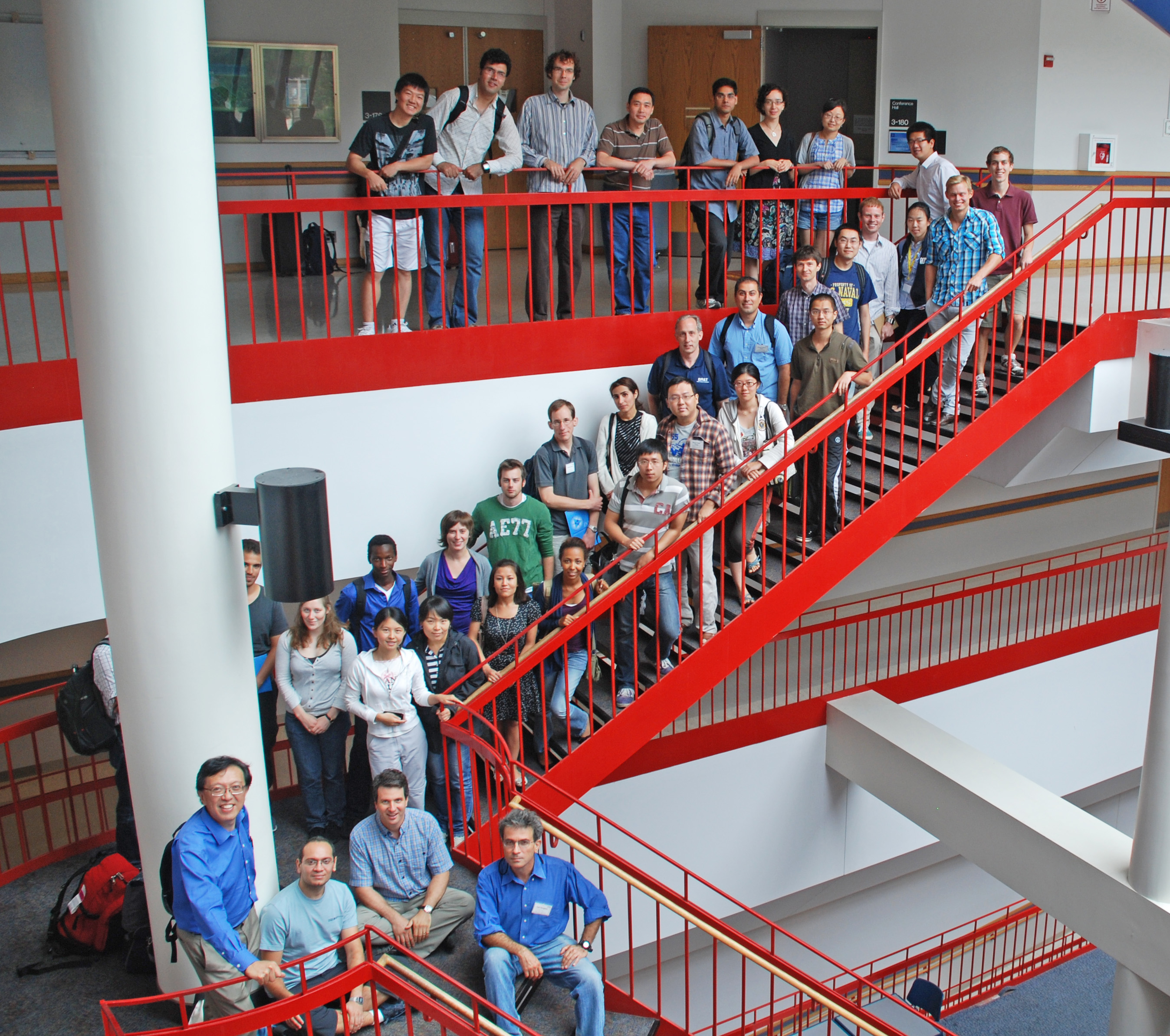 Mathematical Modeling In Industry Xv A Workshop For Graduate Students