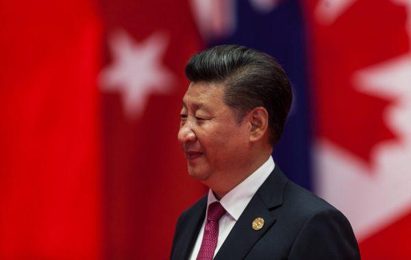 The Rise of Xi Jinping & his OBOR Initiative   IMA Asia