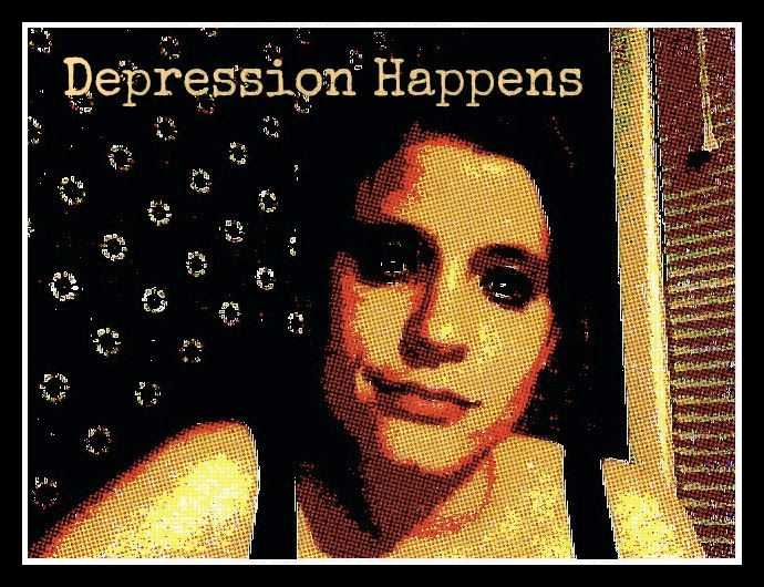 Depression Happens    #celiacdisease