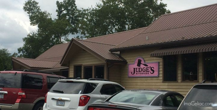 Judges Riverside in Morganton, NC