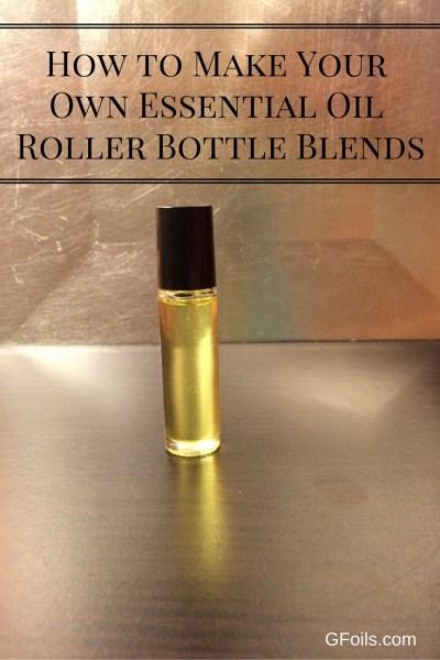 Essential Oil Roller Bottle Recipes I M A Celiac