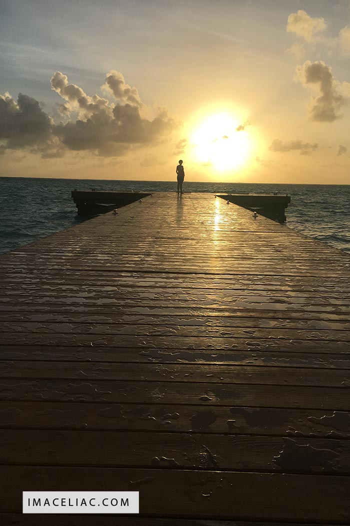 Sunrise at Secrets Cap Cana Dominican Republic