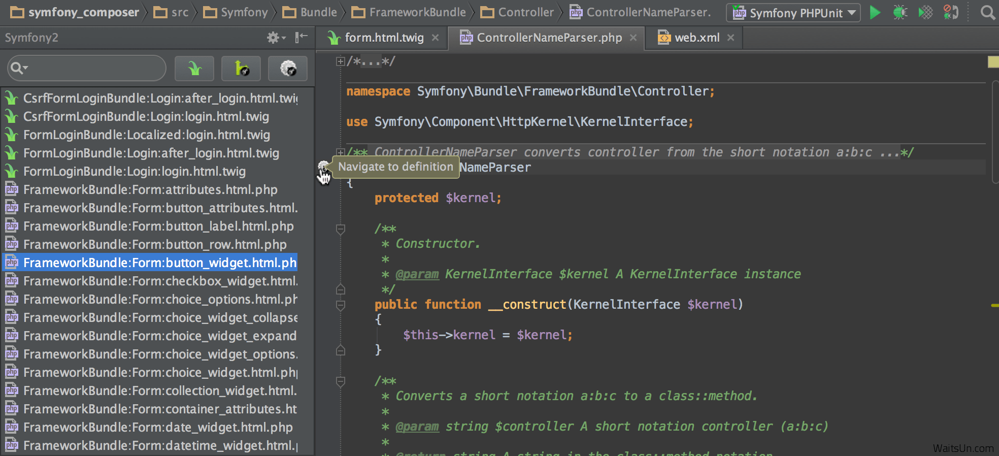 JetBrains PhpStorm for Mac 10.0.2 破解版 – Mac上强大的PHP开发工具