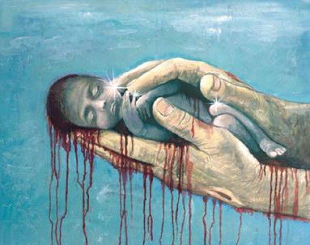 Resultado de imagem para infanticidio