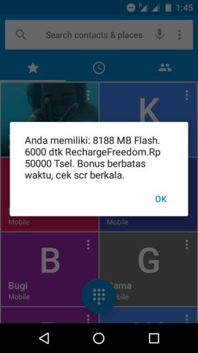 Cara Daftar Paket 8GB 50Ribu Simpati Terbaru 2016
