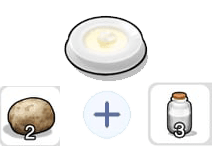 potato soup moonlight sculptor recipe
