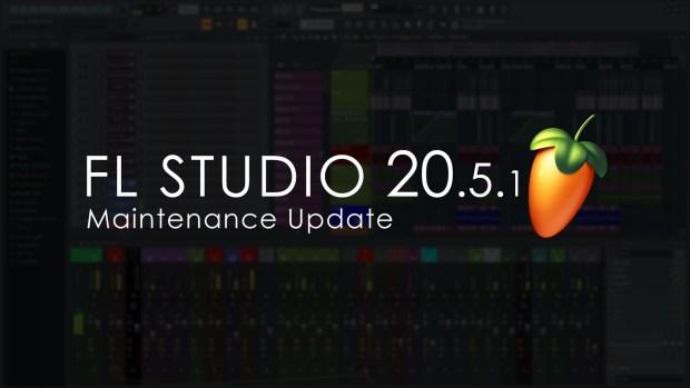 Image result for fl studio 20.5.1