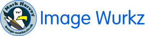 Logo for the Image Wurkz