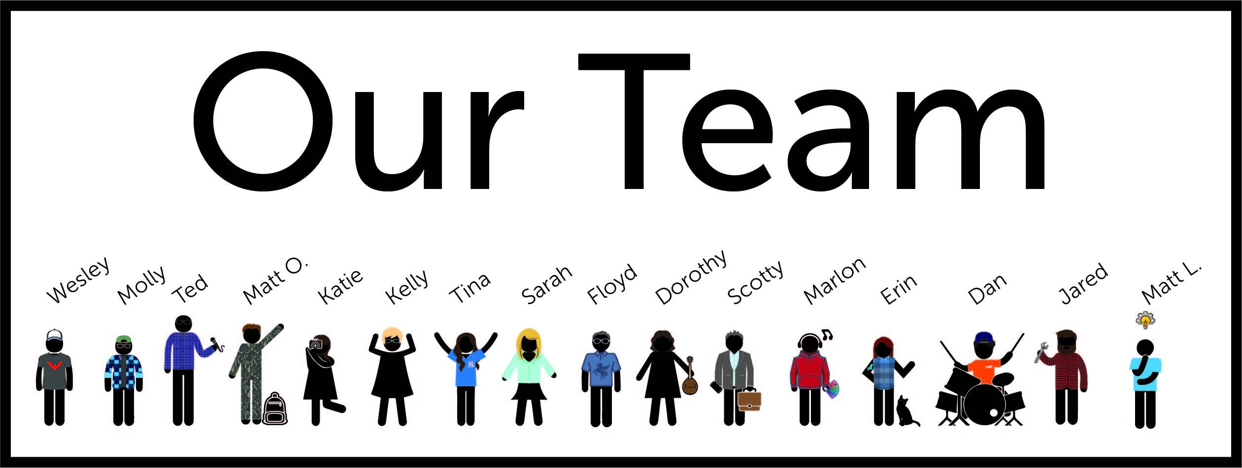 Image360 Leadership Team