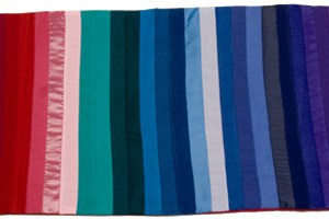Personal Color Analysis, Cool Color Flag, Color Drapes, Color Consultation, Colorimetria, Analisis de Color