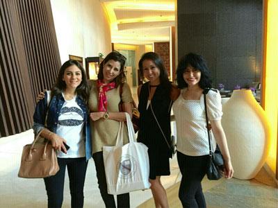 Image Consultant Training, Personal Shopper, Fashion Stylist, Dubai, Tunisia